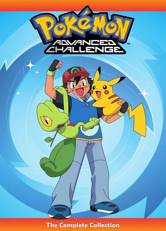 Pokémon Advanced Challenge (2004)