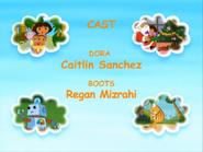 Dora the Explorer Episode 117 2011 Credits 1