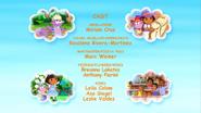 Dora the Explorer Episode 157 2014 Credits 2