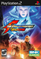 The King of Fighters 2006 2006 Game Cover