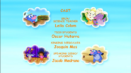 Dora the Explorer Episode 134 2012 Credits 2