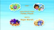 Dora the Explorer Episode 143 2012 Credits 1