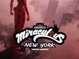 Miraculous World: New York: United HeroeZ (2020)