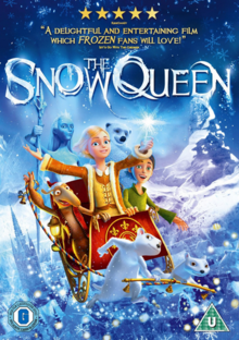 The Snow Queen 2013 DVD Cover.PNG