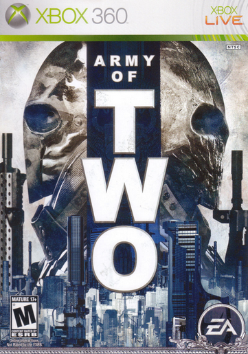 Army of Two (2008)