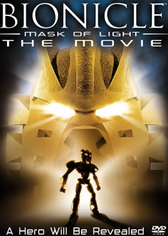 Bionicle: Mask of Light: The Movie (2003)