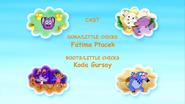 Dora the Explorer Episode 164 2015 Credits 1