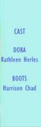Dora the Explorer Episode 50 2003 Credits 1