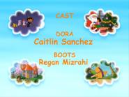 Dora the Explorer Episode 97 2008 Credits 1