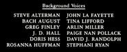 The Fabulous Baker Boys 1989 Credits