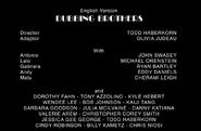 Tijuana Episode 5 2019 Credits