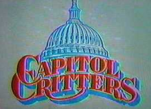 Capitol Critters 1992 Title Card.PNG