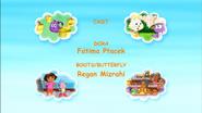 Dora the Explorer Episode 131 2012 Credits 1