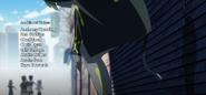 Dimension W Episode 2 2016 Credits Part 2