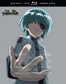 Twin Star Exorcists 2018 Blu-Ray DVD Cover.PNG