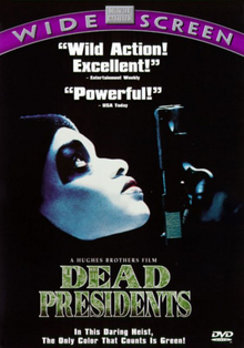 Dead Presidents 1995 DVD Cover.png