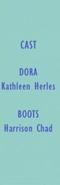 Dora the Explorer Episode 95 2006 Credits 1