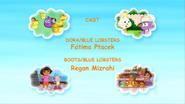 Dora the Explorer Episode 132 2012 Credits 1