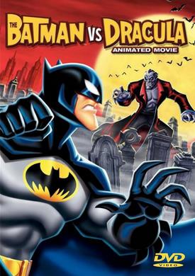 The Batman vs Dracula (2005)