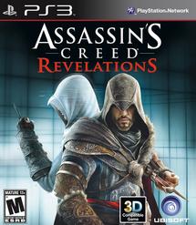 Assassin's Creed: Revelations (2011)