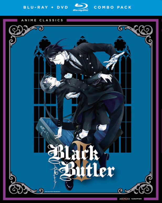 Black Butler II (2012)