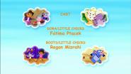 Dora the Explorer Episode 140 2012 Credits 1