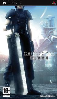 Crisis Core: Final Fantasy VII (2008)