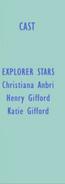 Dora the Explorer Episode 70 2003 Credits 5