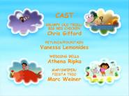 Dora the Explorer Episode 117 2011 Credits 3