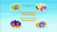 Dora the Explorer Episode 139 2012 Credits 1