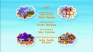 Dora the Explorer Episode 145 2013 Credits 2