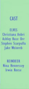 Dora the Explorer Episode 42 2002 Credits 5