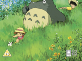 My Neighbor Totoro (1993)