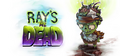 Ray's The Dead 2020 Steam Store Page Cover