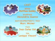 Dora the Explorer Episode 100 2008 Credits 2