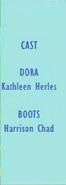 Dora the Explorer Episode 61 2003 Credits 1