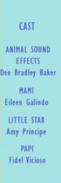 Dora the Explorer Episode 72 2004 Credits 3