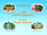 Dora the Explorer Episode 99 2008 Credits 1