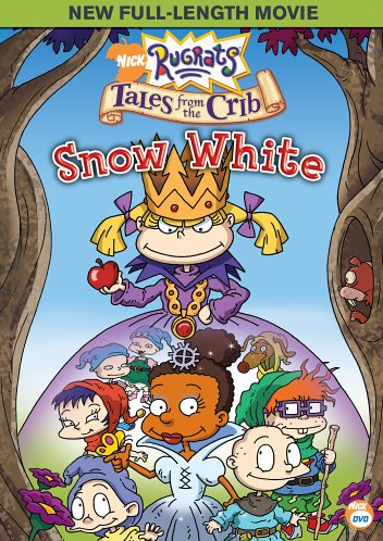 Rugrats: Tales from the Crib: Snow White (2005)