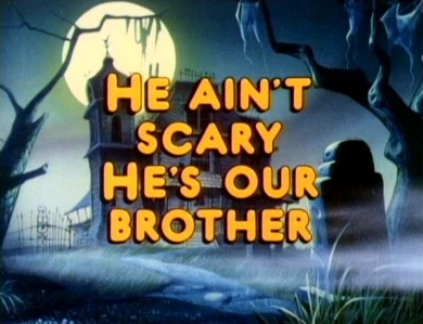 Casper the Friendly Ghost: He Ain't Scary He's Our Brother (1979)