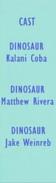 Dora the Explorer Episode 33 2002 Credits 3