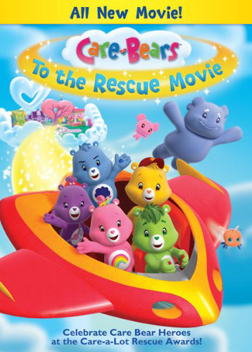 Care Bears: To the Rescue (2010)