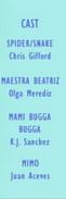 Dora the Explorer Episode 49 2003 Credits 3