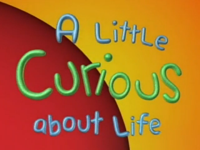 A Little Curious: about Life (2000)
