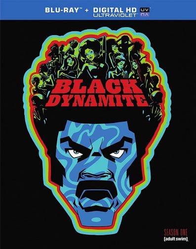 Black Dynamite: The Wizard of Watts (2015)