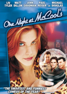 One Night at McCool's 2001 DVD Cover.PNG
