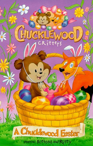 Chucklewood Critters: A Chucklewood Easter (1987)