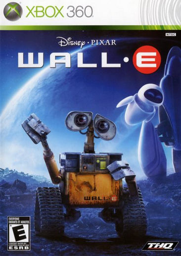 Disney•Pixar WALL-E (2008)