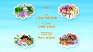 Dora the Explorer Episode 164 2015 Credits 3