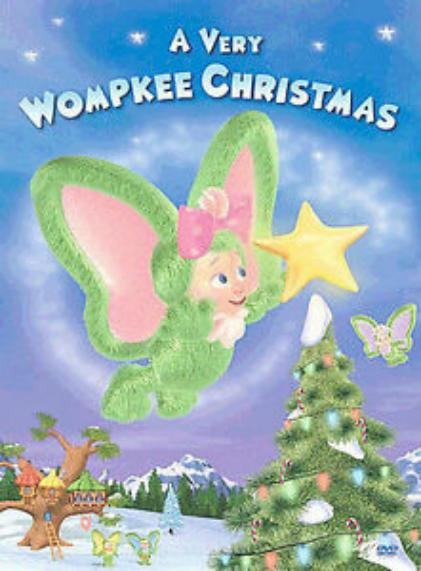 A Very Wompkee Christmas (2003)
